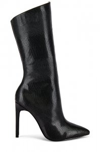 LPA Francis Boot in Black